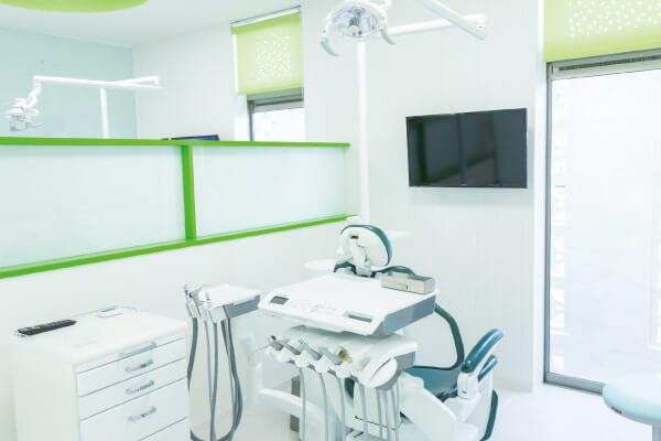 治療室01